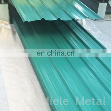 Industrial troughed sheet 1100 corrugated aluminum sheet/plate