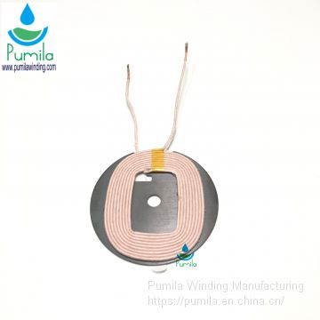 Custom 10W Coil Wireless Charger Coil