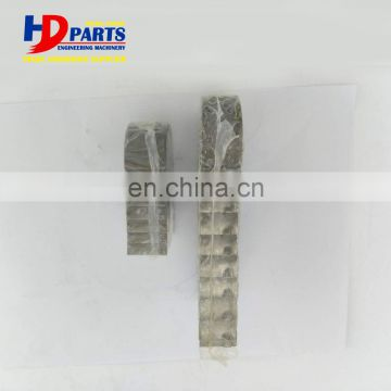 Diesel Engine Parts V3300 Main and Con Rod Bearing STD