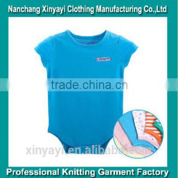 kid clothes alibaba china supplier e / wholesale fitness baby clothing/ plain baby rompers ,newborn baby clothing
