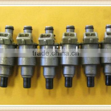 Denso Injector Specifications