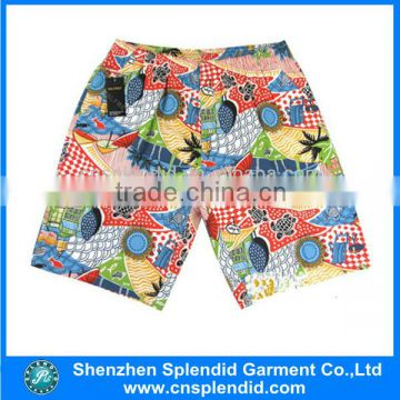 wholesale printed summer hot xxx photo sexy men beach shorts                                                                         Quality Choice