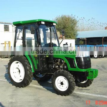 Hot selling 40HP 4x4 4WD small Garden Tractor with ISOCE