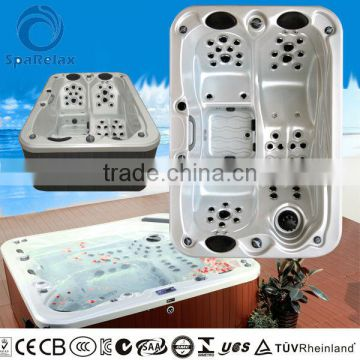 Hot Sale High Quality Hot Tub SPA balboa control system bathtub with 5-year warranty
