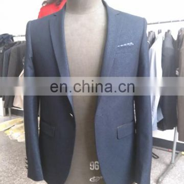 New Design Men's Fashion Suits Business Suits Tuxedo Blazer Classic Suit Slim fit Formal Suit