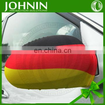 hot sale decoctive national design car mirror flag