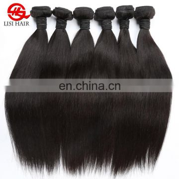 Grade 8A 9A 10A Virgin Cheap 100% Hair Weave Bundles 100% Brazilian Human Hair