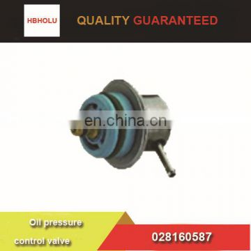 Oil pressure control valve 028160587 for high quality car