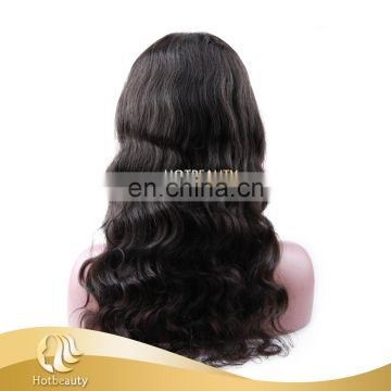 Body Wave New Design 100% Human Silky Body Wave Grade 360 lace wig