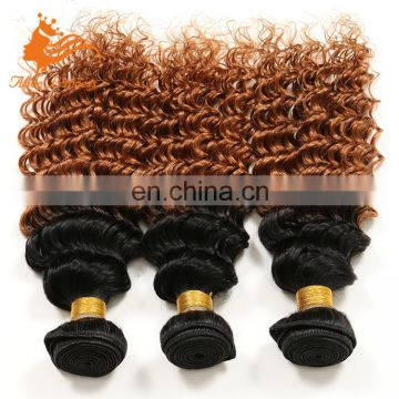 virgin human deep curly hair high grade deep wave wholesale peerless peruvian hair weft