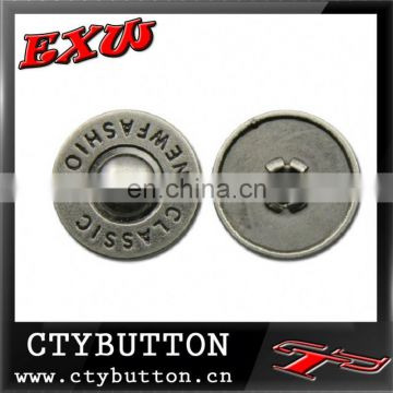 CTY-SO177 snap plastic rivet