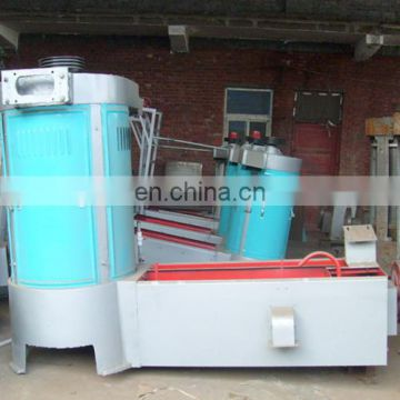 industrial use washing variety of grains wheat gluten washing machine wheat/sesame seed washing