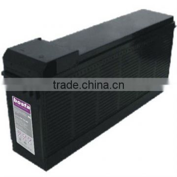 FA12-90 Front Access battery 12v 90ah dry cell battery 12v lead acid battery 12v 90ah