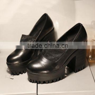 2016 Fashion Casual High Heel safety