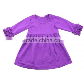 Apparel children halloween girls dress ruffle designer baby dress baby frock design halloween