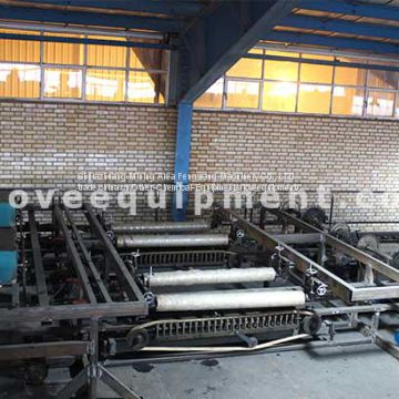 Unpowered Beading Machine China