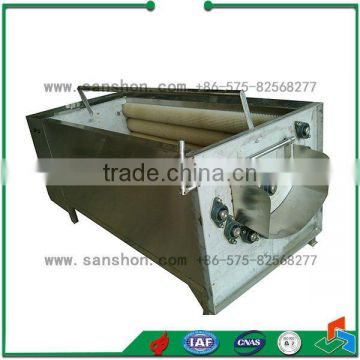 Fruit and Vegetable Washing Machine Potato Machine