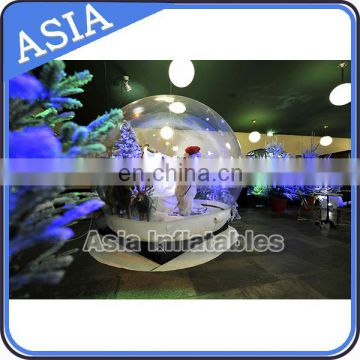 Inflatable Bubble Tent for sale performent car cover