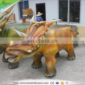 KAWAH High Simulation Lifesize Walking Dinosaur From Zigong