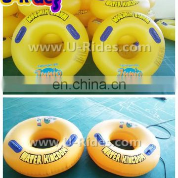 Pure PVC commercial grades inflatable tube