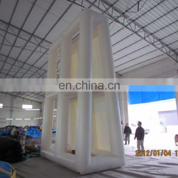 Giant Inflatable movie screen inflatable outdoor advertising screen