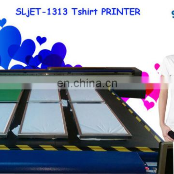 SLJET 3d t shirt garment inkjet brother print printer printing machine philippines