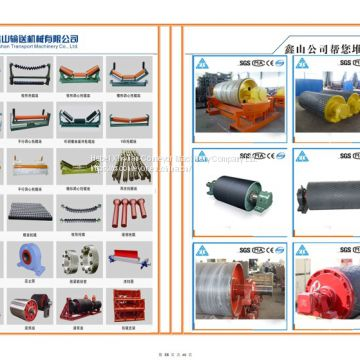 Industrial Heavy Duty Conveyor Idler/Roller
