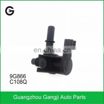 New Genuine Purge Solenoid Valve 9G866 C108Q for Ford