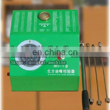 Easy operation Box-Type diesel nozzle tester BF-J3