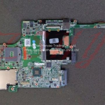 684318-001 for HP 8560W laptop motherboard ddr3 Free Shipping 100% test ok