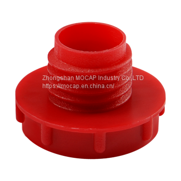 Wholesale plastic plug for screw holes Metric UNF NPT BSP threaded