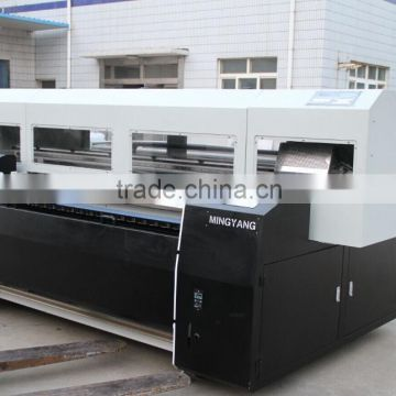 Ricoh gen5 printhead belt digital textile fabric printing machine of