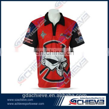 wholesale sublimation motocross jersey clothing, motorcycle