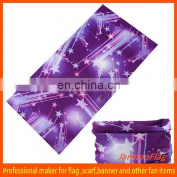 multifunctional large size bandana