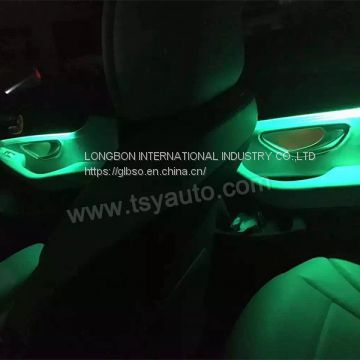 Ambient Light For Mercedes Benz and BMW