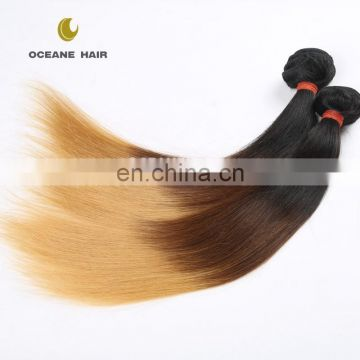 100% cheap brazilian hair weave,blonde red human hair weave