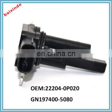 Auto parts High quality Air Flow Meter 197400-5080 1974005080 Air Flow Meter