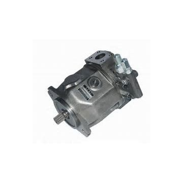 R902462851 Agricultural Machinery 400bar Rexroth  A10vo71 High Pressure Hydraulic Gear Pump
