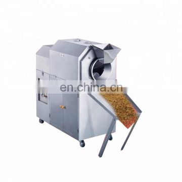 SmallCapacity Nut RoastingMachine PeanutRoasterMachineFor Sale