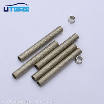 UTERS  Precision Servo valve filter element UTERS-14 Accept custom