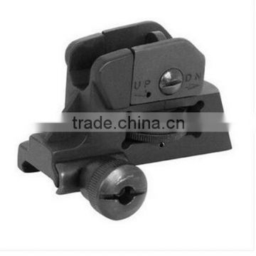 SUNGUN MTS4023 Detachable Aluminium Alloy Rear Sight