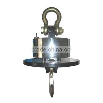500-2000kg crane scale rs232 or usb