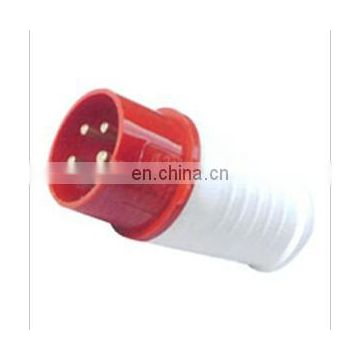 Industrial plug 025 32A IP44