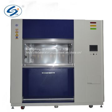 Hot and Cold Thermal Shock Test  Chamber