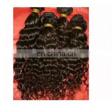 100%Unprocessed Virgin Burmese Curly Hair Weaves Wholesale