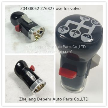 Zhejiang Depehr Heavy Duty European Truck Engine Parts Colling System Volvo Truck Aluminum Water Pump Housing 20505543/7420505543
