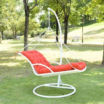 Brilliant Outdoor And Leisure Garden Swing Reclining Hammock Chair Short Links Chair Design For Home Short Linksinfo