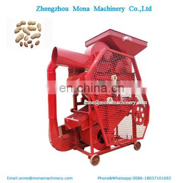peanut shell processing peanut shelling machine Groundnut sheller price