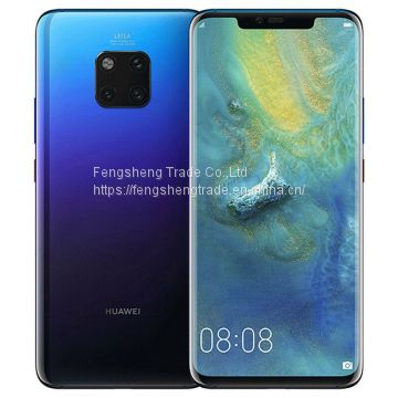 Cheap Huawei Mate 20 Pro 128GB 4G LTE GSM UNLOCKED 40MP 6GB RAM Smartphone