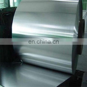 10Cr17Mo stainless steel coil 304 434 201